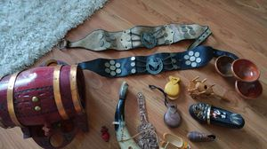 Argentinian Lot Collectibles for Sale in Valrico, FL