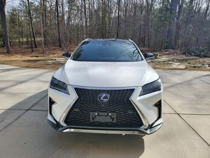 2017 Lexus RX 450h F Sport AWD 3.5 L V-6 for Sale in Chapin, SC
