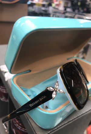 Tiffany & co gorgeous sunglasses ... $500 for Sale in Manassas, VA