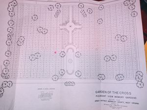 Burial Plots - Set - Won't sell seperate for Sale in Martinsburg, WV