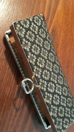 Gorgeous Antique 1900s reading glasses case. for Sale in New York, NY
