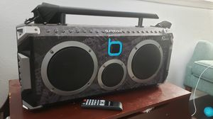 Bumpboxx flare 6 (3 months old) for Sale in San Jose, CA