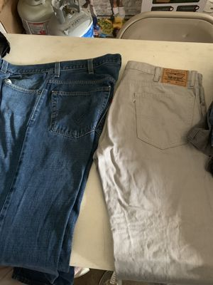 Levis for Sale in Houston, TX