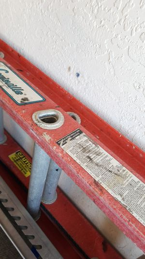 Professional 24 ft extension ladder for Sale in Boca Raton, FL