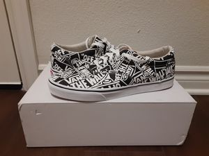 Vans men's size 11 for Sale in Rialto, CA