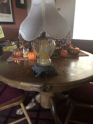 Vintage lamp, not original shade. Sale Pending for Sale in Monrovia, CA