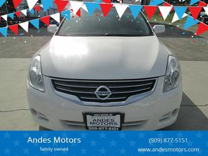 2010 Nissan Altima for Sale in Bloomington, CA