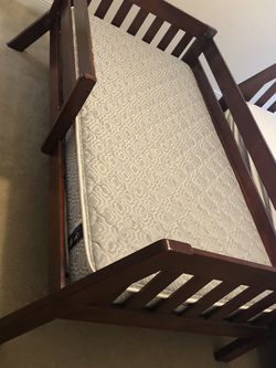 Bunk Bed With Mattress's for Sale in Zephyrhills,  FL