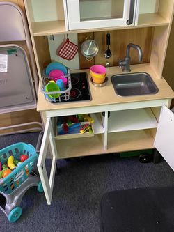IKEA Kids Kitchen Set for Sale in Lake Oswego,  OR