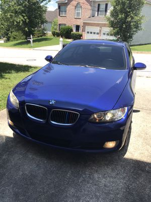 2009 BMW 328i for Sale in Lithonia, GA