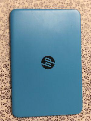 HP stream 14 laptop Celeron N306 4GB 32GB SSD windows 10 for Sale in Miami, FL