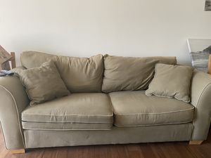 Sofa Sleeper, Couch,& Love Seat set for Sale in Santa Monica, CA