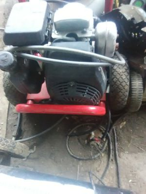 Honda pressure washer for Sale in Philadelphia, PA