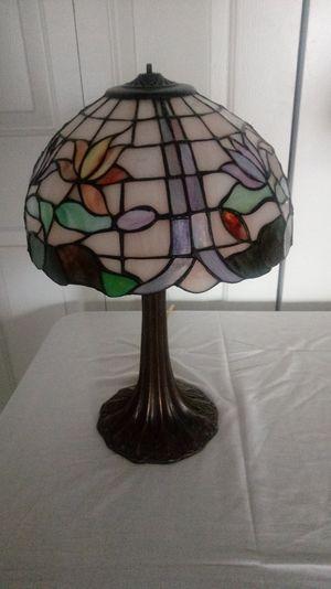 Antique Tiffany lamp for Sale in Bellevue, TN