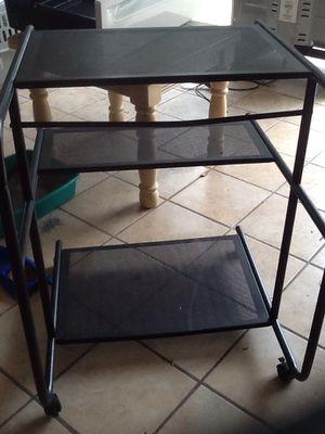 Rolling small desk for Sale in Orlando, FL