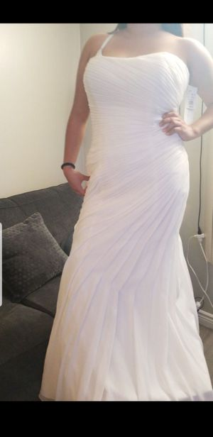 Wedding dress for Sale in Anaheim, CA