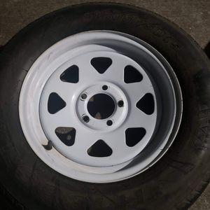 Trailer Tire for Sale in Winter Haven, FL