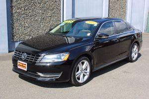 2014 Volkswagen Passat for Sale in Auburn, WA