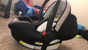 Black/Grey Car seat for Sale in Killeen, TX
