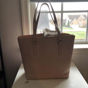Pink Kate Spade tote bag for Sale in Martinsburg, WV