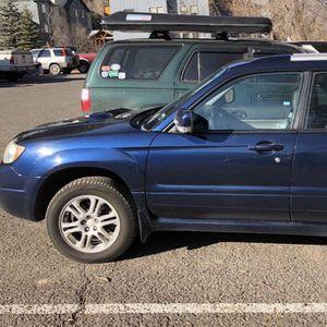2006 Subaru Forester for Sale in Westerlo, NY