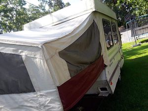 1992 Rock CT Pop up camper for sale for Sale in Houston, TX