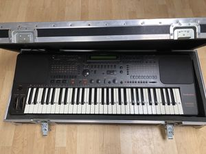 Technics KN 1000 PCM Keyboard. for Sale in Spring Valley, CA