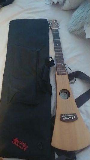 Martin Backpacker guitar for Sale in MONTGOMRY VLG, MD
