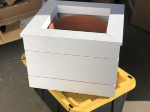 Custom built planters for Sale in High Point, NC