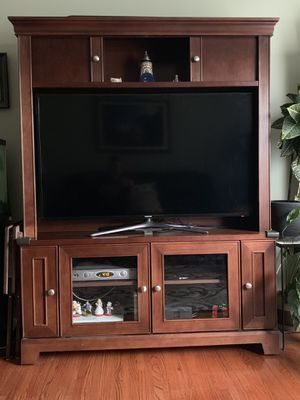 Entertainment center for Sale in Staten Island, NY