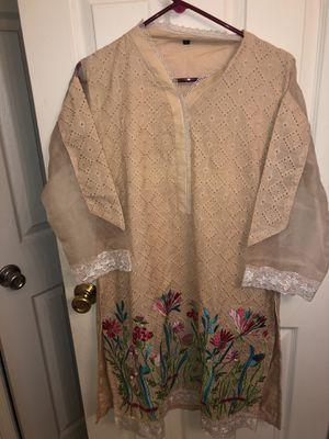 Indian Pakistani Dress Salwar Kameez Kurta Suit for Sale in Wilmington, DE