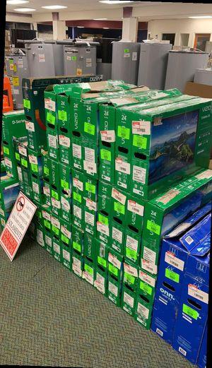 """24"""" VIZIO LIQUIDATION SALE DBT for Sale in Dallas, TX"""