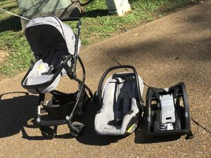 Urbini 3 in 1 Travel Stroller for Sale in Nashville, TN