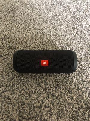JBL flip 3 bluetooth speaker for Sale in Urbana, MD