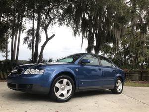Audi A4 for Sale in Orlando, FL