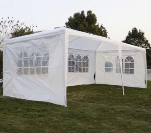 Outdoor Gazebo Canopy 10' x 20' Heavy Duty Party Wedding Event Tent for Sale in Plano, TX