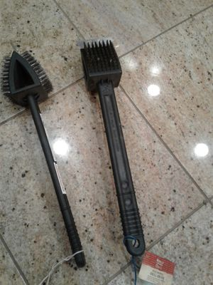 Grill BBQ cleaning brush. New for Sale in Highland Park, IL