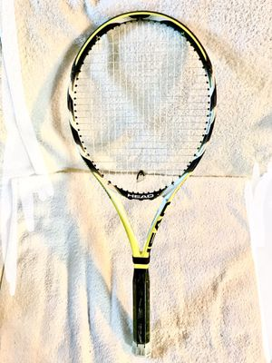 Head Graphene Extreme Pro mid plus tennis racquet for Sale in Seattle, WA