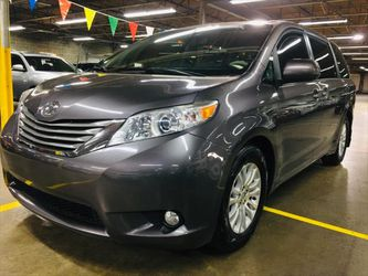 2014 Toyota Sienna for Sale in Dallas, TX
