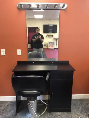 Salon station for Sale in Knoxville, TN