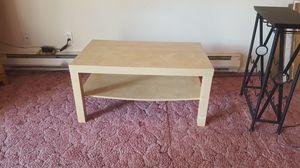 FREE IKEA coffeetable for Sale in Kirkland, WA
