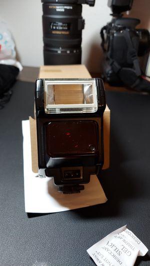 Nikon SB-22 Speed Light for Sale in Renton, WA