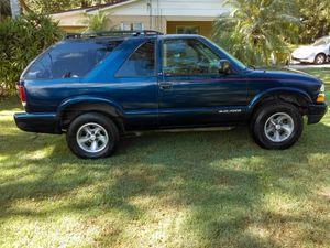 2002 Chevy blazer for Sale in Orlando, FL