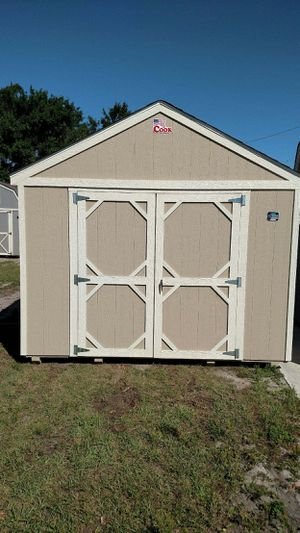 New And Used Sheds For Sale In Zephyrhills Fl Offerup
