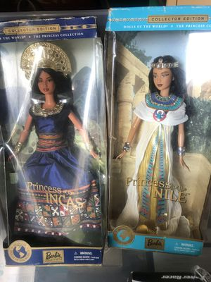 Disney Princess Dolls for Sale in La Verne, CA