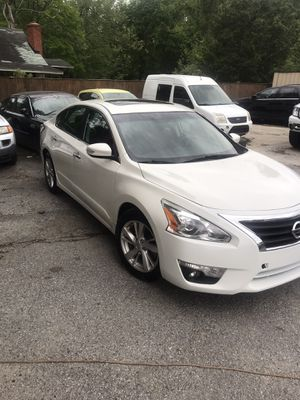 2015 Nissan Altima sv for Sale in Jessup, MD