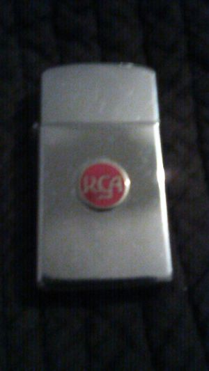 1947 RCA ZIPPO LIGHTER PAT#2517191 for Sale in Columbus, OH