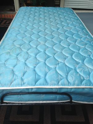 Twin fold up bed for Sale in Lufkin, TX