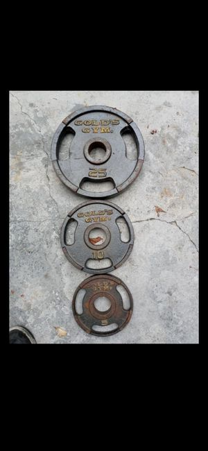 Weights for Sale in Los Angeles, CA