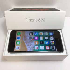 iPhone 6s Unlocked 64gb for Sale in Redondo Beach, CA